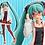 Thumbnail: Hatsune Miku Natural Super Premium Figure