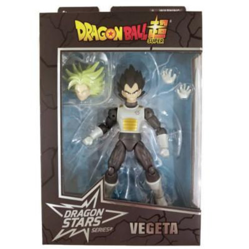 Dragon Ball Super - Vegeta Series 7 Action Figure