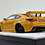 Thumbnail: YM Model Car - RCF Pandem - Yellow