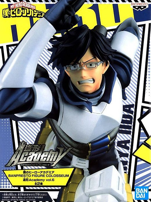My Hero Academia Figure Colosseum Vol. 6 - Tenya Iida