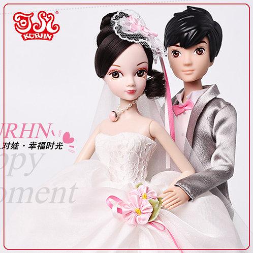 Kurhn Happy Times Couple Set