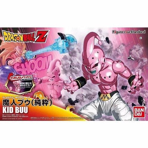 Dragon Ball Z -Kid Buu