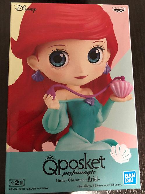 The Little Mermaid Q Posket Perfumagic - Ariel (Ver. A)