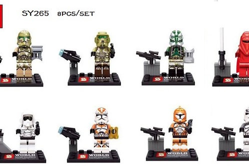 Star Wars Series 3
