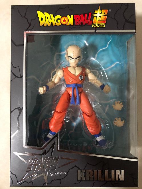 Dragon Ball Super - Krillin Action Figure