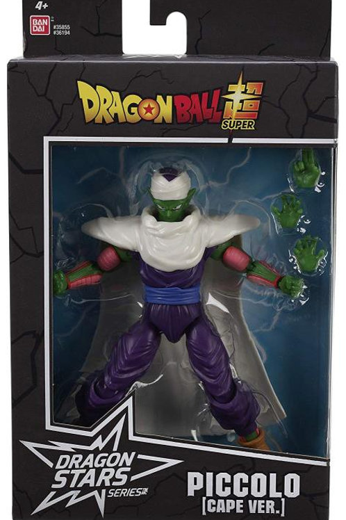 Dragon Ball Super - Piccolo Cape Ver. Action Figure