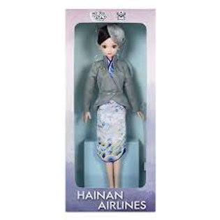 Limited Edition Hainan Airlines Cabin Crew