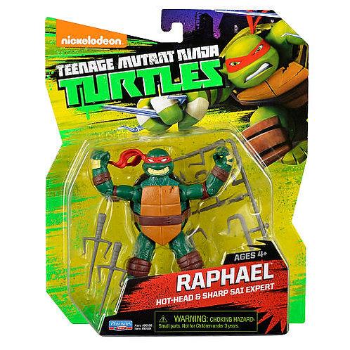 TMNT - Ralphael, Sai Expert