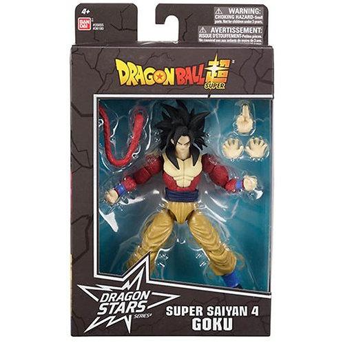Dragon Ball Super - Super Saiyan 4 Goku Action Figure