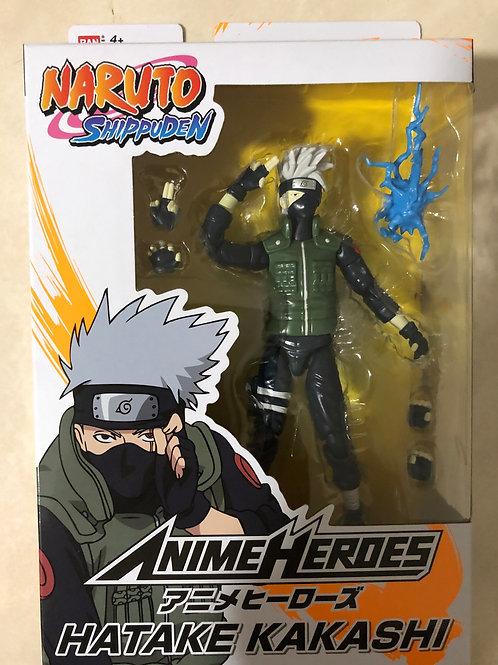 Anime Heroes - Hatake Kakashi Action Figure