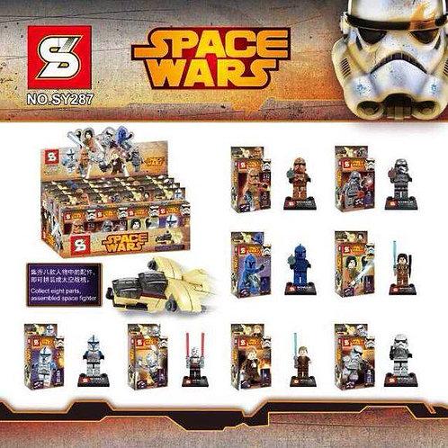 Star Wars Series 4