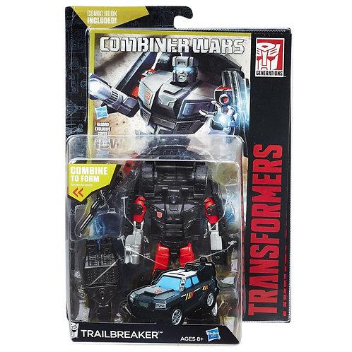 Combiner Wars - Trailbreaker Wave 6