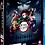 Thumbnail: Demon Slayer - Kimetsu No Yaiba - Part 1 (Eps 1-13) (Blu-Ray)