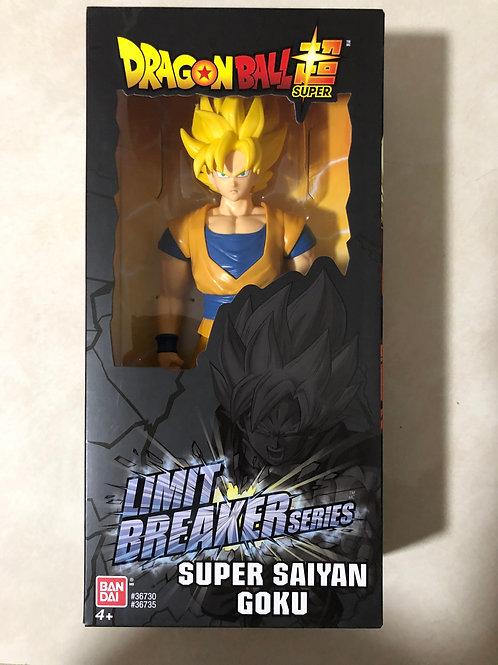 "Limit Breaker - Super Saiyan Goku 12"" Action Figure"