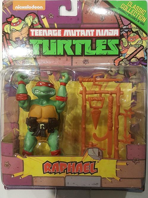 TMNT - Raphael Classic Collection