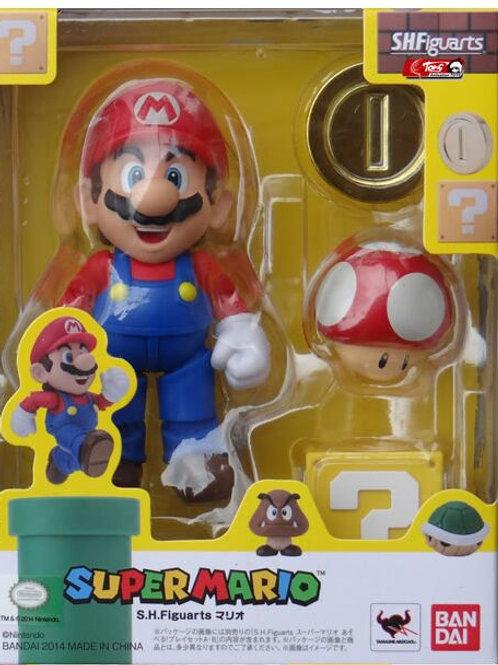 Super Mario SHFigurarts
