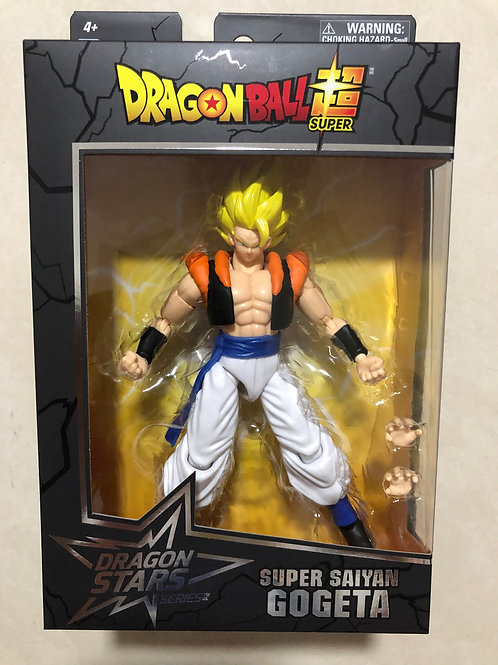 Dragon Ball Super - Super Saiyan Gogeta Action Figure