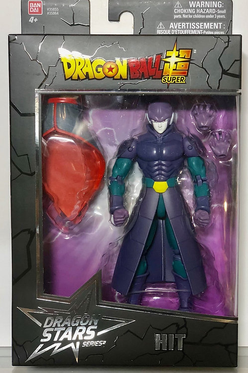 Dragon Ball Super - Hit Action Figure