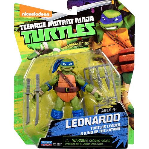 TMNT - Leonardo, King of Katana