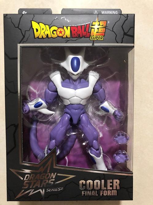 Dragon Ball Super - Cooler Final Form Action Figure