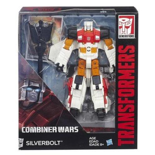 Combiner Wars - Silverbolt Wave 1