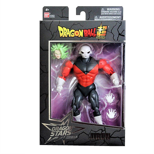 Dragon Ball Super - Jiren Action Figure