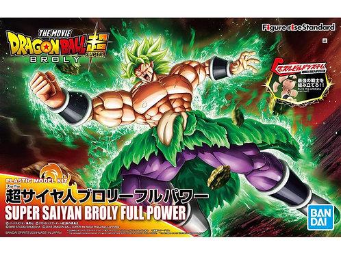 Dragon Ball Super - Super Saiyan Broly Full Power