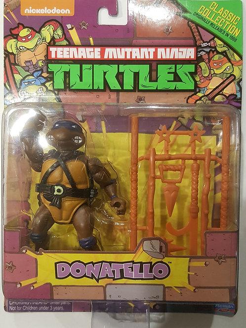 TMNT - Donatello Classic Collection