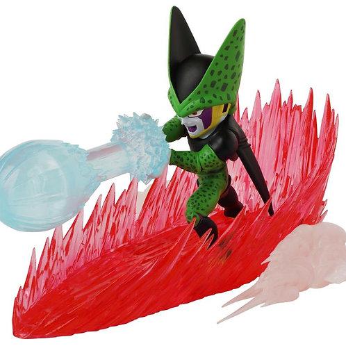 Dragon Ball Super Final Blast Cell Final Form