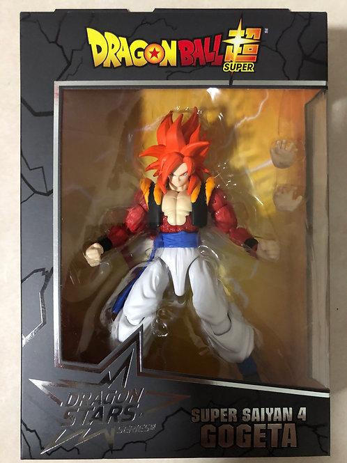 Dragon Ball Super - Super Saiyan 4 Gogeta Action Figure