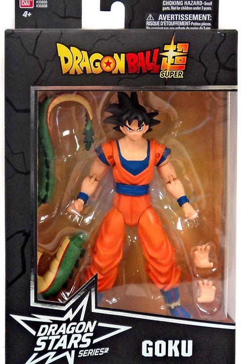 Dragon Ball Super - Goku Action Figure