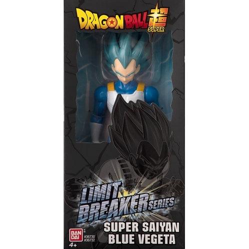 "Limit Breaker - Super Saiyan Blue Vegeta 12"" Action Figure"