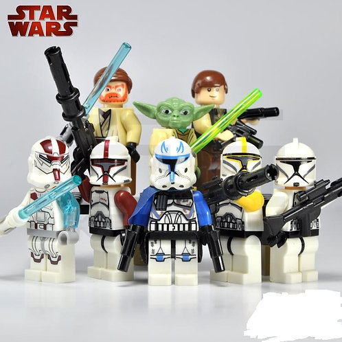 Star Wars Series 1