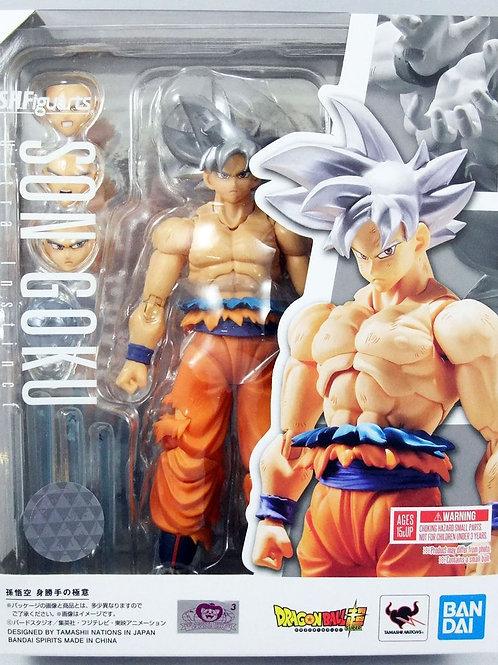 S.H.Figuarts Dragon Ball Z - Son Goku Ultra Instinct