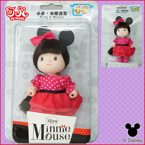 Disney Dudy Minnie Style 1