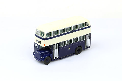 Tiny City Die-cast Model Bus – Daimler A Police Training Bus #73