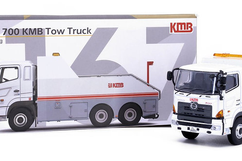 Tiny City Die-cast – HINO 700 KMB Tow Truck #167