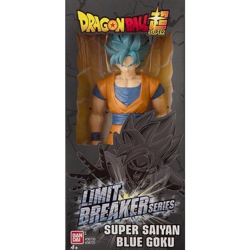 "Limit Breaker - Super Saiyan Blue Goku 12"" Action Figure"