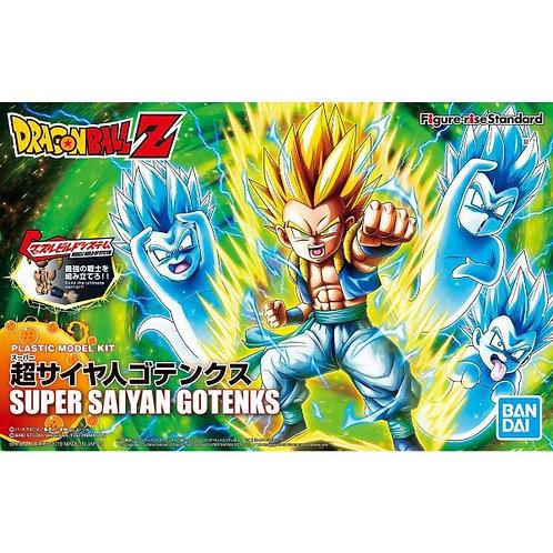 Dragon Ball - Super Saiyan Gotenks