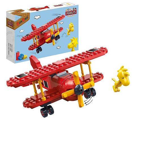 Woodstock's Plane