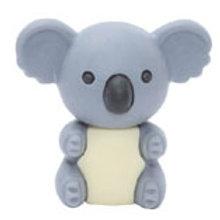 Iwako Koala (Grey)