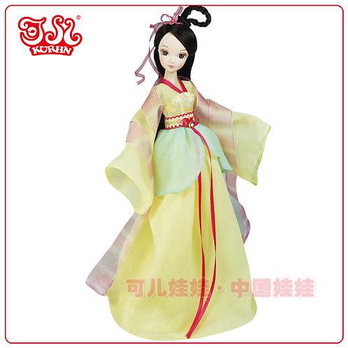Kurhn Yellow Fairy