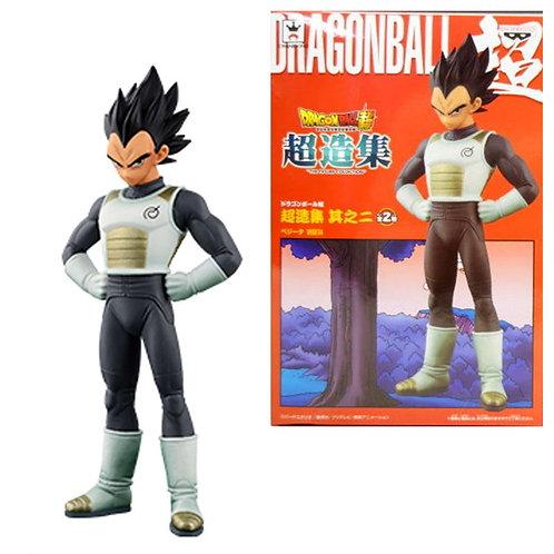 Dragonball Z Super Vegeta Chouzoushu