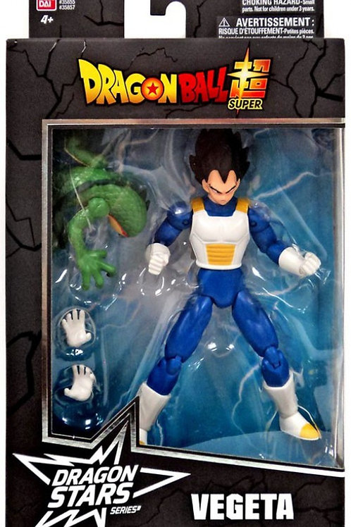 Dragon Ball Super - Vegeta Series 1 Action Figure