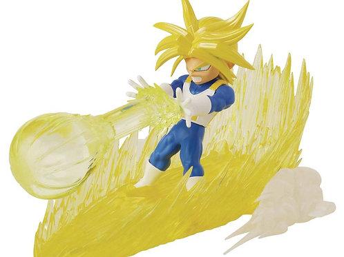 Dragon Ball Super Final Blast Super Saiyan Trunks