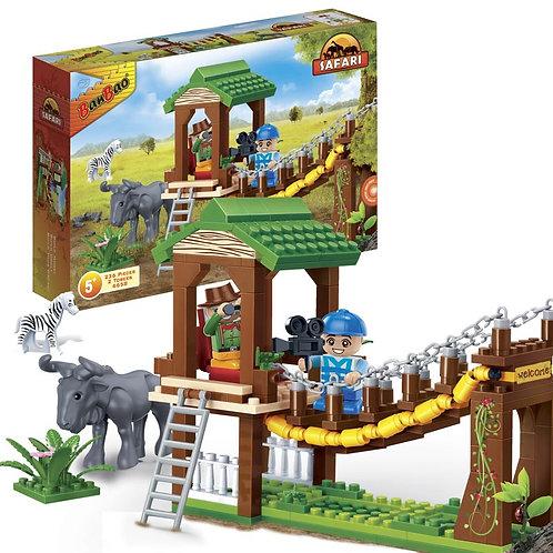 Safari Walking Bridge