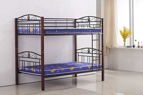 City Single Bunk Bed Converts To 2 Single Beds