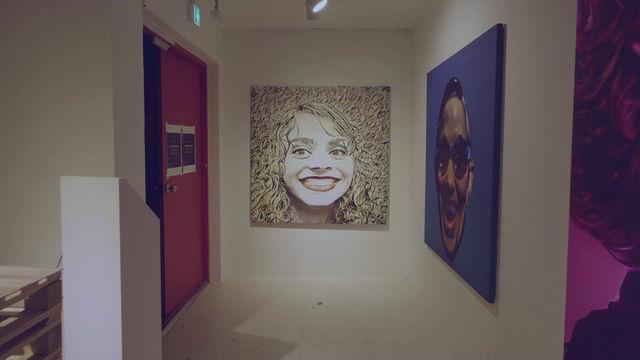 Continuous Flow: VR/AR/ Interactive Media Art Show