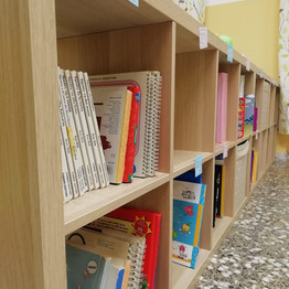 LIBRI IN CAMMINO - La Biblioteca Errante