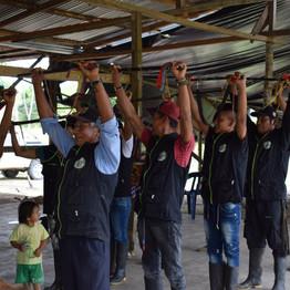 Alla Notte Verde il lancio della Campagna Nazionale AMAzzonia di Cospe
